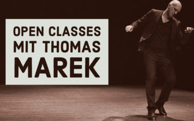 Open Classes mit Thomas Marek 2020