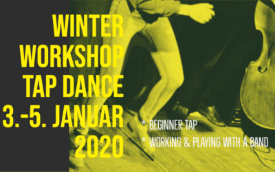 Winter Workshops 3.-5.01